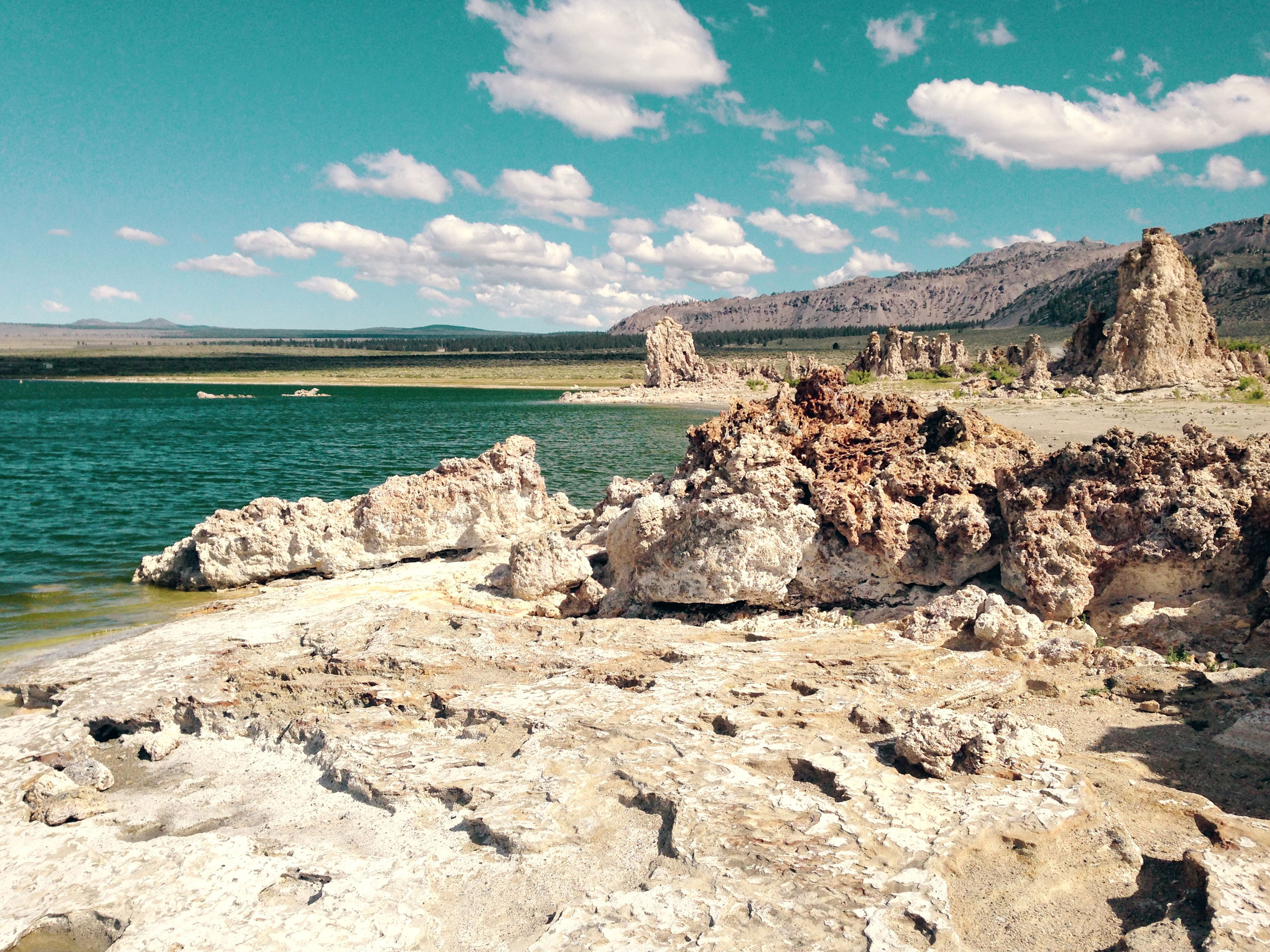 Mono Lake - Michael Justin Robison | Photographer